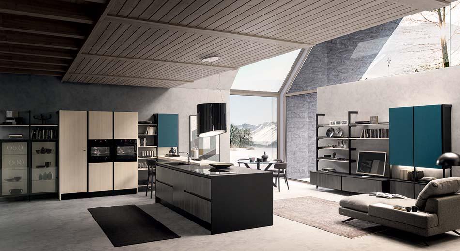 Cucine Febal Moderne Kaleydos – Bruni Arredamenti – 117
