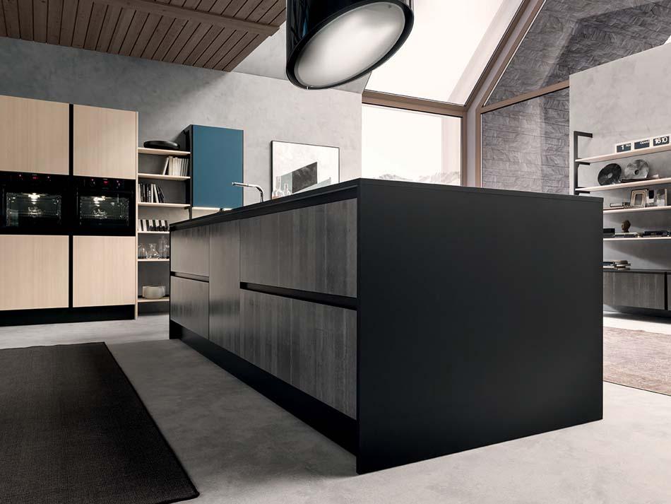 Cucine Febal Moderne Kaleydos – Bruni Arredamenti – 118