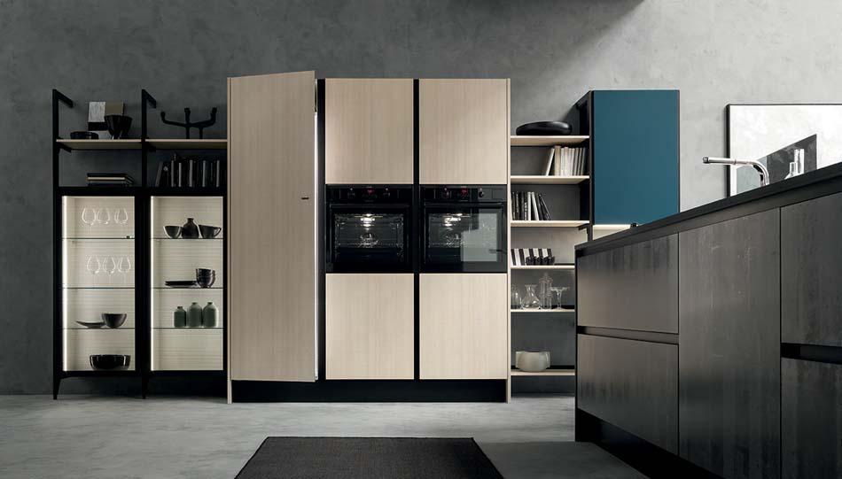 Cucine Febal Moderne Kaleydos – Bruni Arredamenti – 119