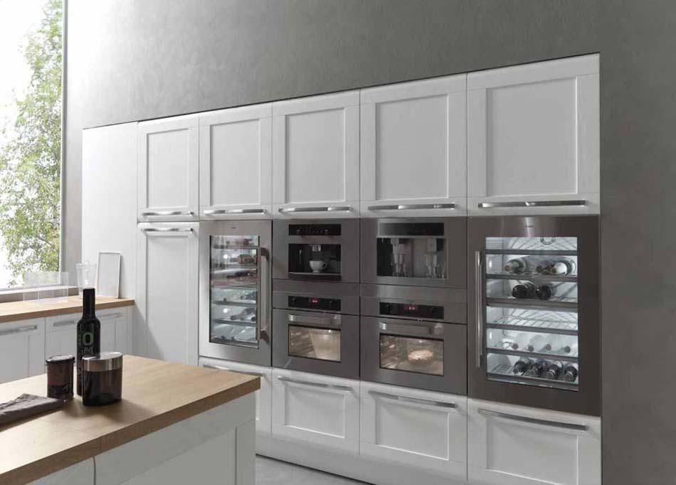 Cucine Febal Moderne Kelly – Bruni Arredamenti – 107