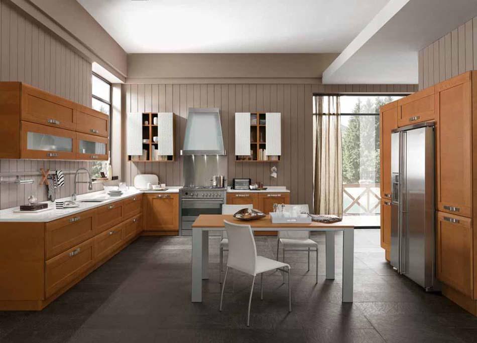 Cucine Febal Moderne Kelly – Bruni Arredamenti – 108
