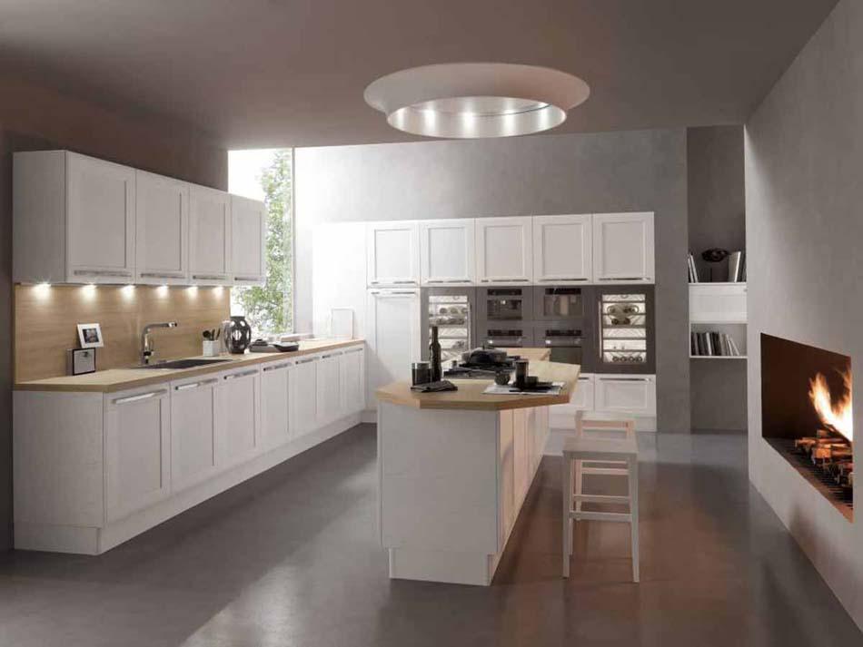 Cucine Febal Moderne Kelly – Bruni Arredamenti – 109