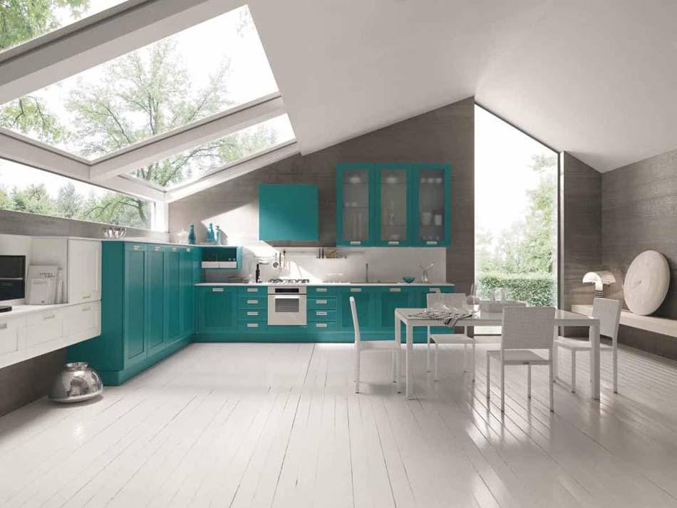 Cucine Febal Moderne Kelly – Bruni Arredamenti – 110