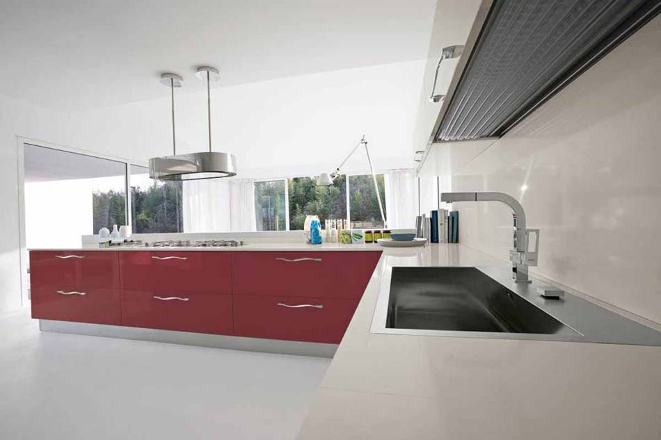 Cucine Febal Moderne Marina Chic – Bruni Arredamenti – 102