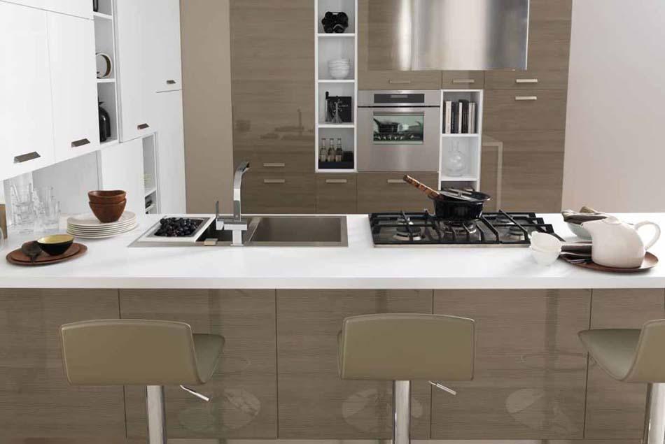 Cucine Febal Moderne Pretti – Bruni Arredamenti – 101