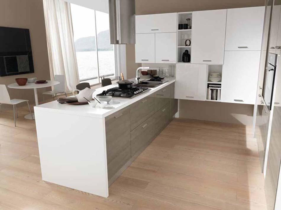 Cucine Febal Moderne Pretti – Bruni Arredamenti – 102