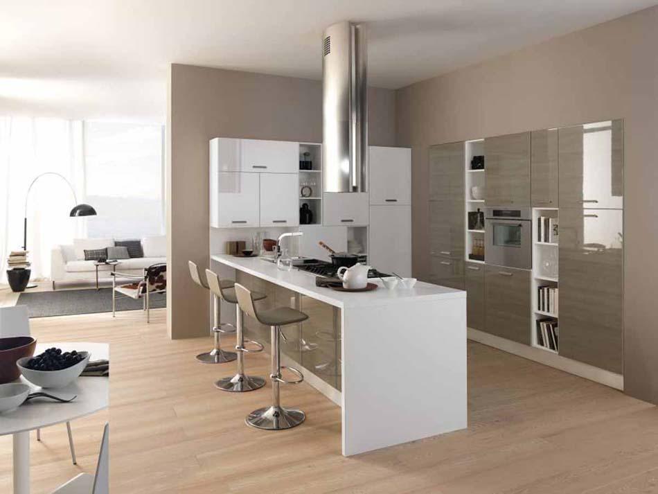 Cucine Febal Moderne Pretti – Bruni Arredamenti – 104