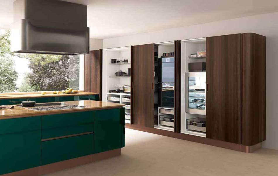Cucine Febal Moderne Primavera – Bruni Arredamenti – 106