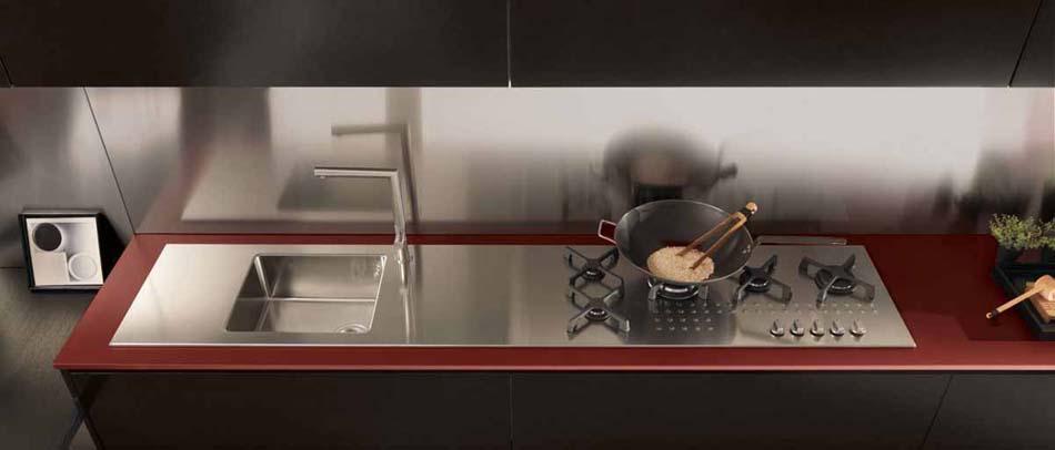 Cucine Febal Moderne Primavera – Bruni Arredamenti – 108