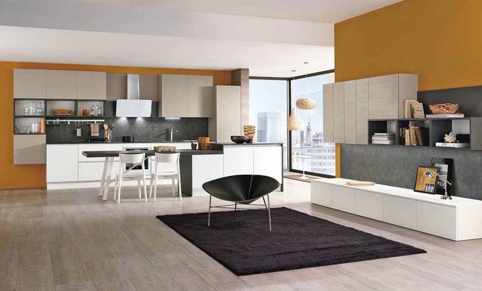 Cucine Febal Moderne Sand – Bruni Arredamenti – 103