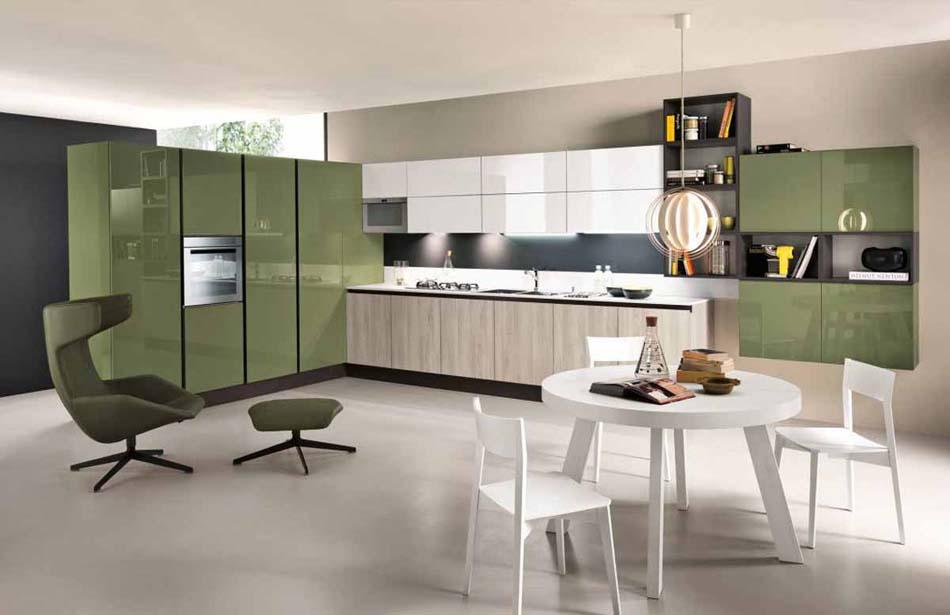 Cucine Febal Moderne Sand – Bruni Arredamenti – 104