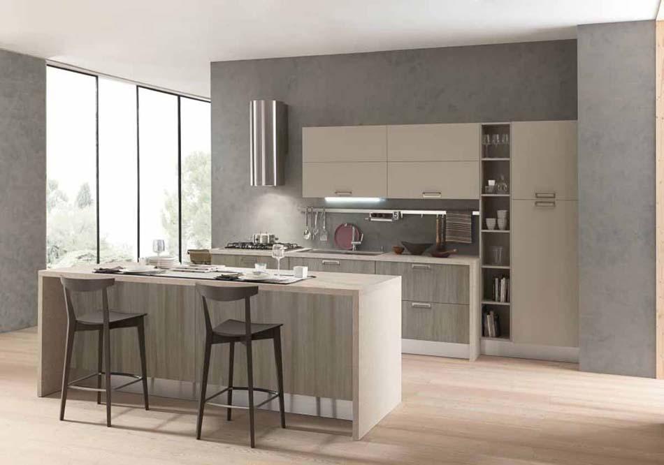 Cucine Febal Moderne Sky – Bruni Arredamenti – 101