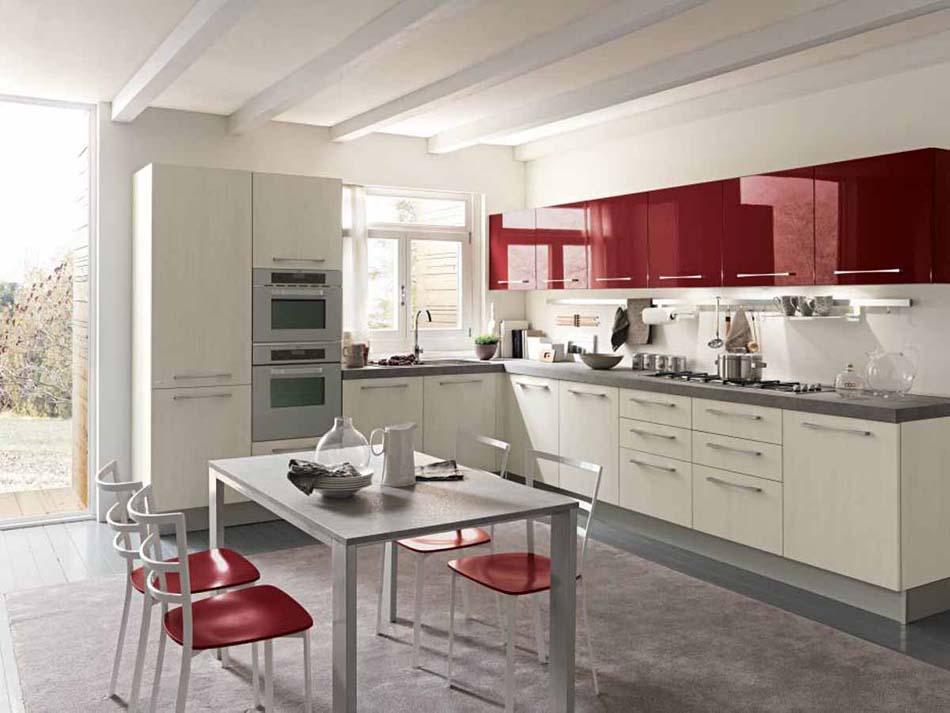 Cucine Febal Moderne Sky – Bruni Arredamenti – 102