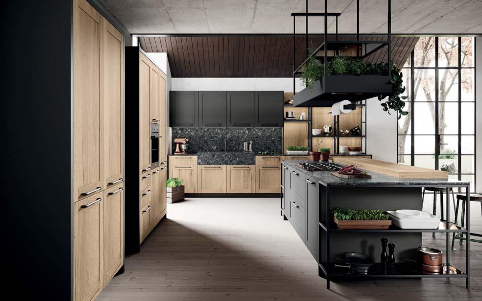 Cucine Miton 02 Medea – Bruni Arredamenti