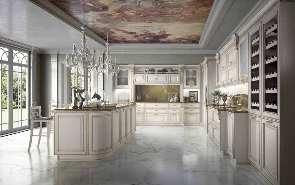 Cucine Miton Classiche Caviar – Bruni Arredamenti – 103