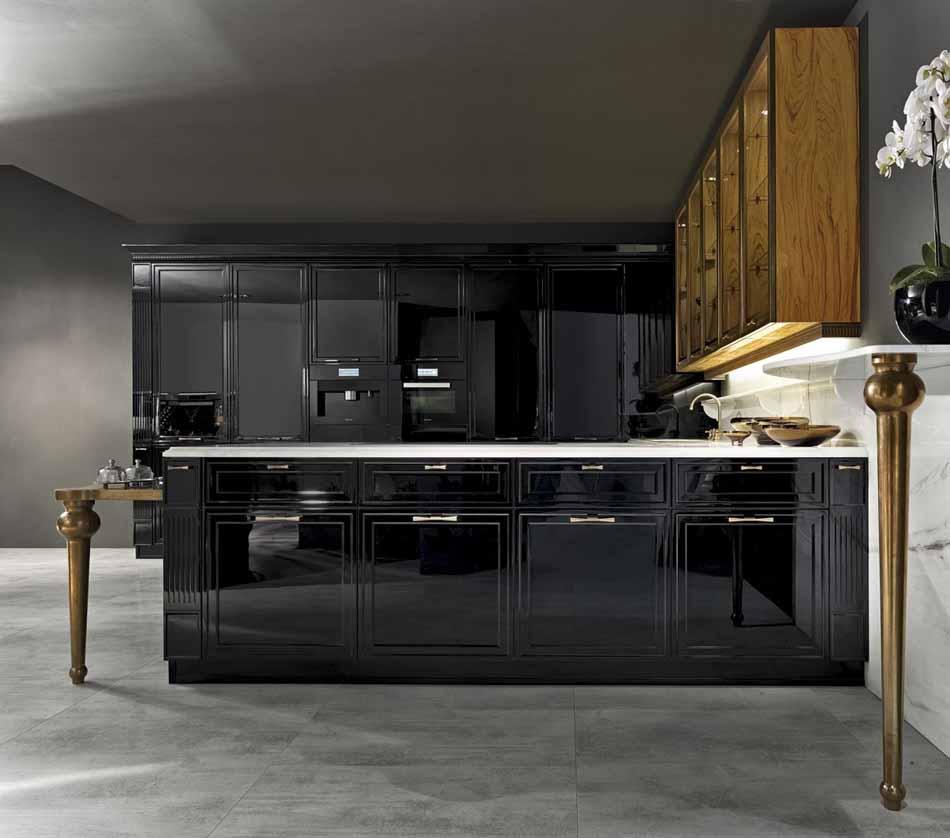 Cucine Miton Classiche Classe – Bruni Arredamenti – 102