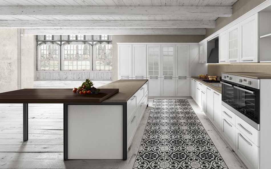 Cucine Miton Classiche Italia – Bruni Arredamenti – 102