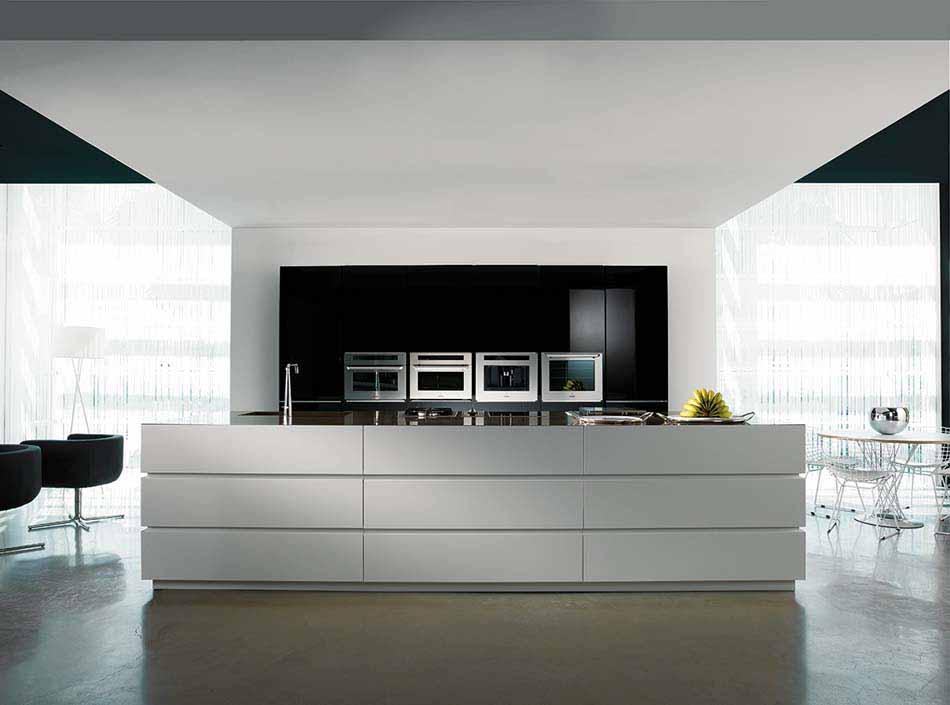 Cucine Miton Moderne Cubika – Bruni Arredamenti – 101