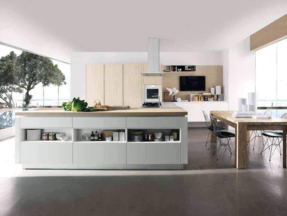 Cucine Miton Moderne Limha – Bruni Arredamenti – 101