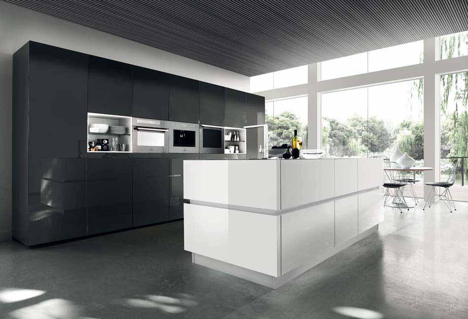 Cucine Miton Moderne Limha – Bruni Arredamenti – 103