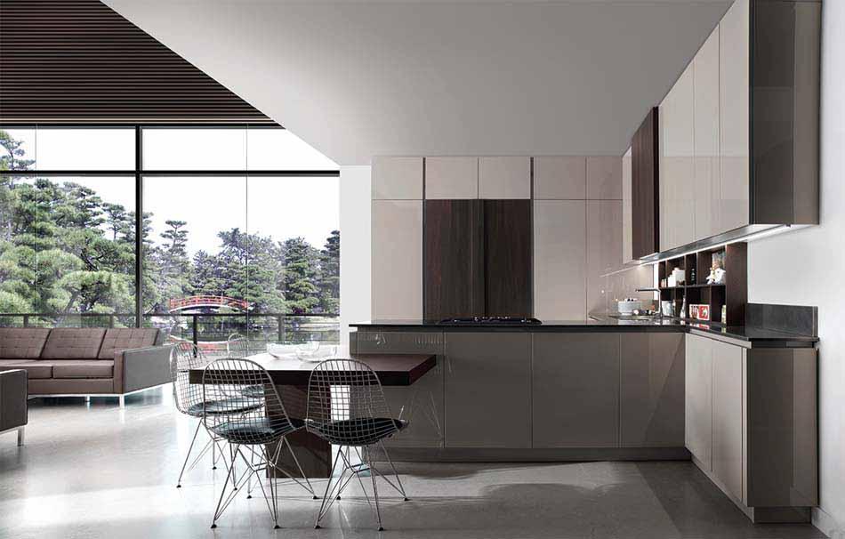 Cucine Miton Moderne Limha – Bruni Arredamenti – 104