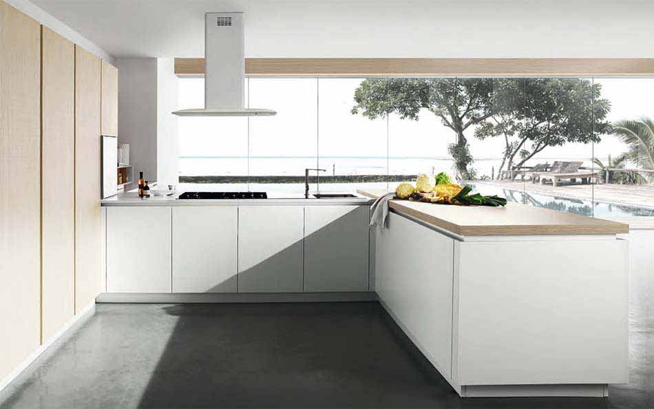 Cucine Miton Moderne Limha – Bruni Arredamenti – 105