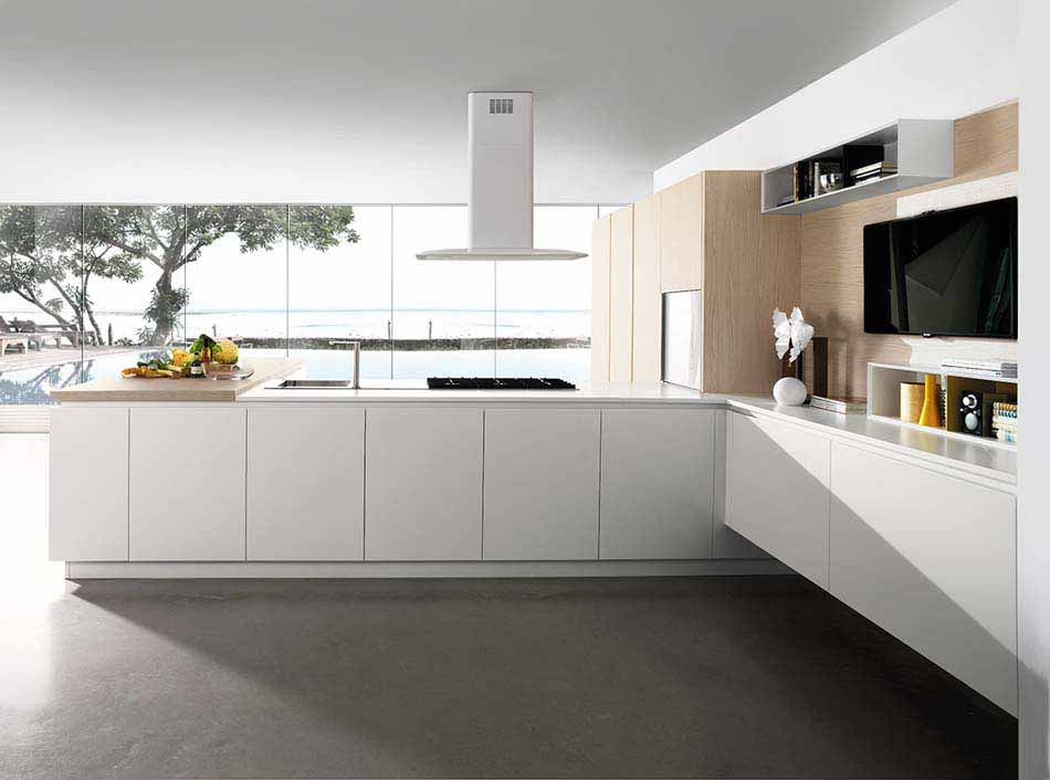 Cucine Miton Moderne Limha – Bruni Arredamenti – 107