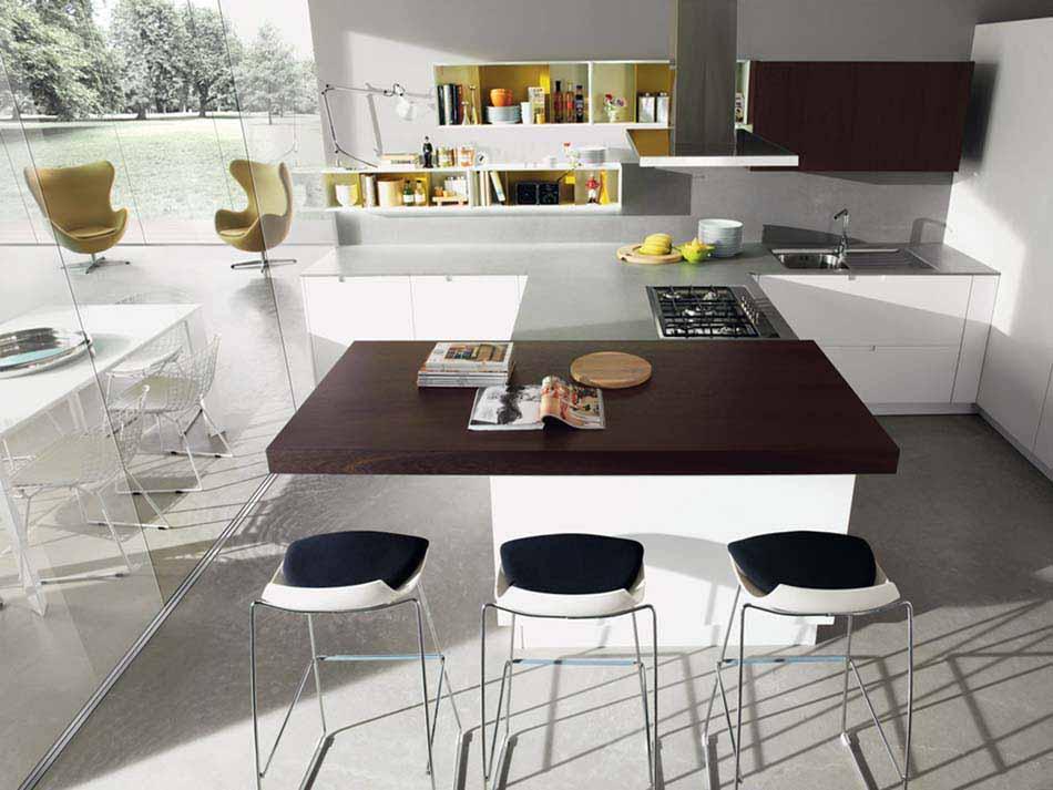 Cucine Miton Moderne Limha – Bruni Arredamenti – 108