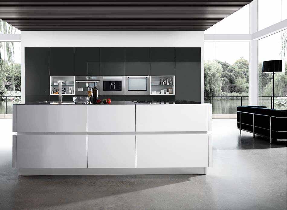 Cucine Miton Moderne Limha – Bruni Arredamenti – 109