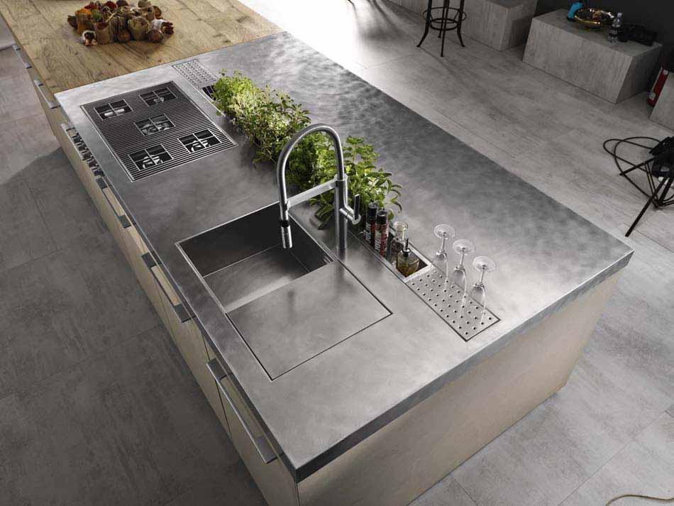 Cucine Miton Moderne Limha – Bruni Arredamenti – 110