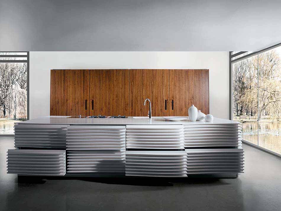 Cucine Miton Moderne Marosi – Bruni Arredamenti – 102