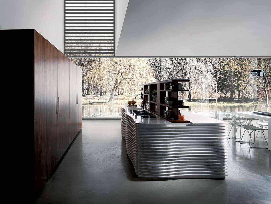 Cucine Miton Moderne Marosi – Bruni Arredamenti – 103