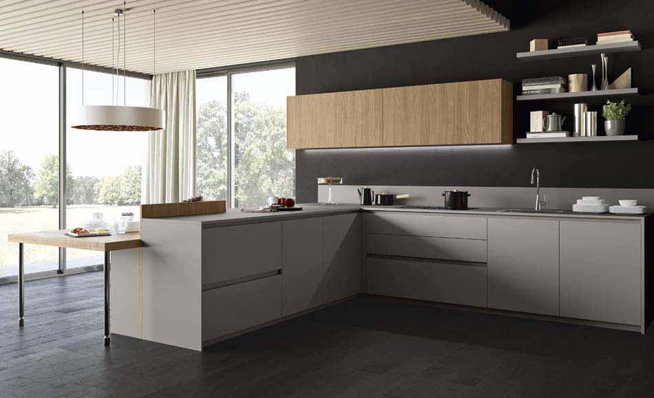 Cucine Miton Moderne Mt Fenix – Bruni Arredamenti – 102
