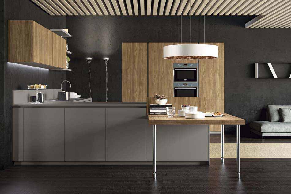 Cucine Miton Moderne Mt Fenix – Bruni Arredamenti – 104