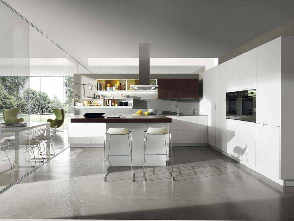 Cucine Miton Moderne Mt Nevi – Bruni Arredamenti – 101