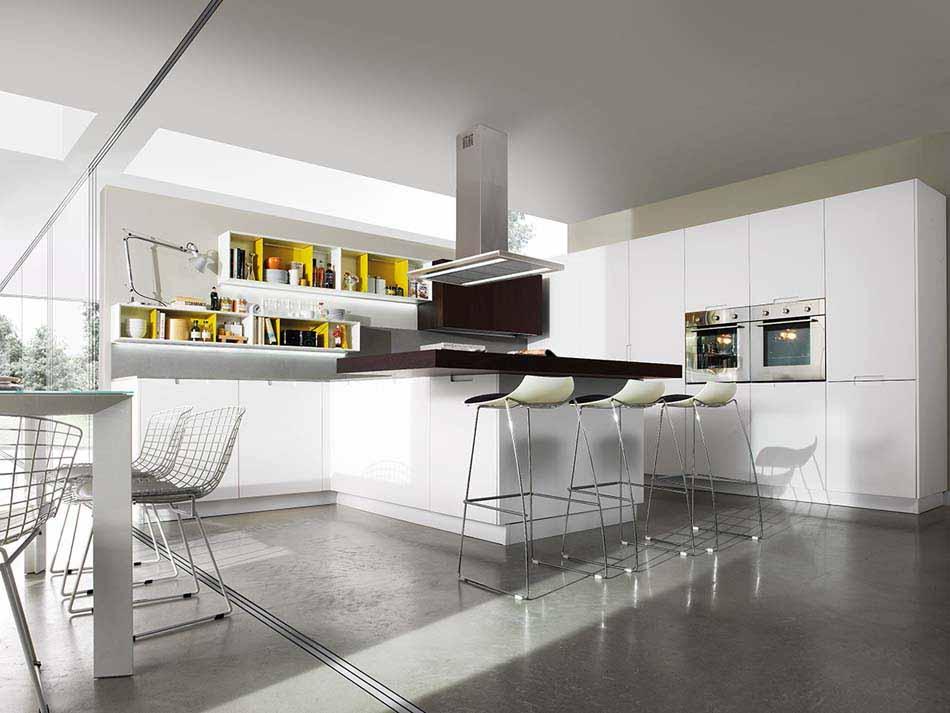 Cucine Miton Moderne Mt Nevi – Bruni Arredamenti – 103