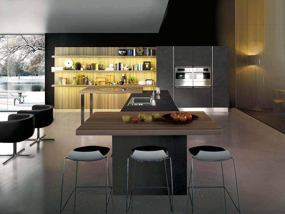 Cucine Miton Moderne Mt200 – Bruni Arredamenti – 101