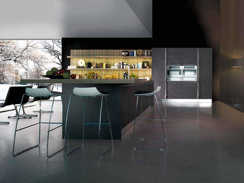 Cucine Miton Moderne Mt200 – Bruni Arredamenti – 103