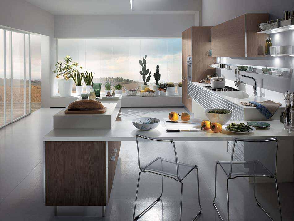 Cucine Miton Moderne Mt200 – Bruni Arredamenti – 105