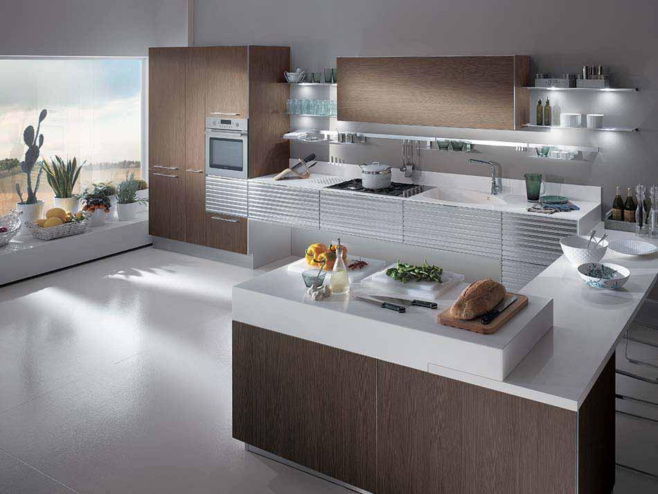 Cucine Miton Moderne Mt200 – Bruni Arredamenti – 106