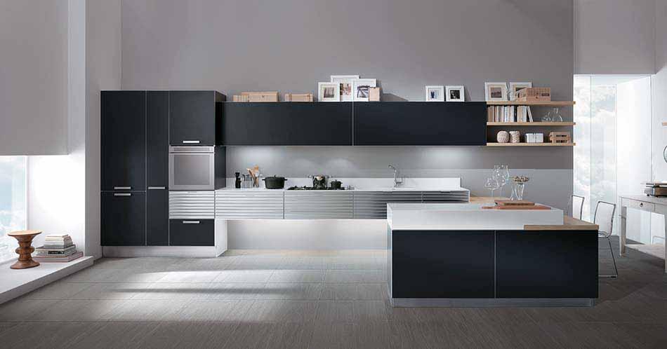 Cucine Miton Moderne Mt200 – Bruni Arredamenti – 108