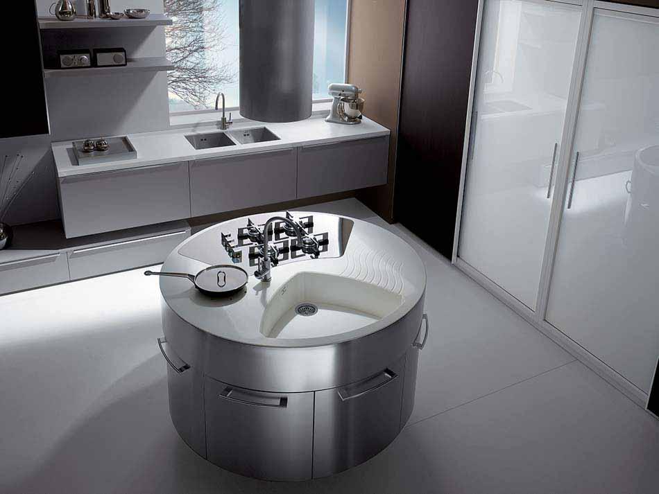 Cucine Miton Moderne Mt200 – Bruni Arredamenti – 110