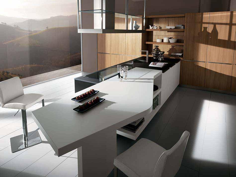 Cucine Miton Moderne Mt400 – Bruni Arredamenti – 105