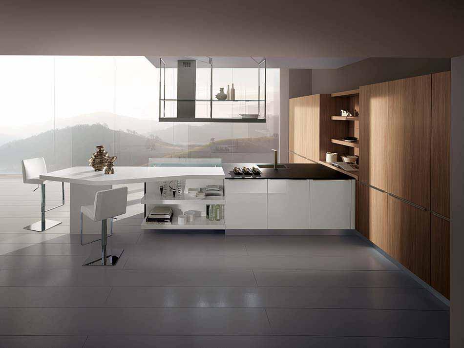Cucine Miton Moderne Mt400 – Bruni Arredamenti – 106