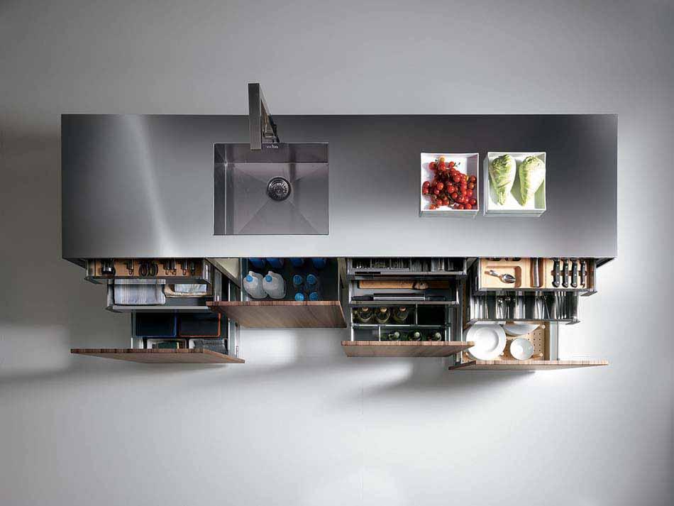 Cucine Miton Moderne Mt400 – Bruni Arredamenti – 108