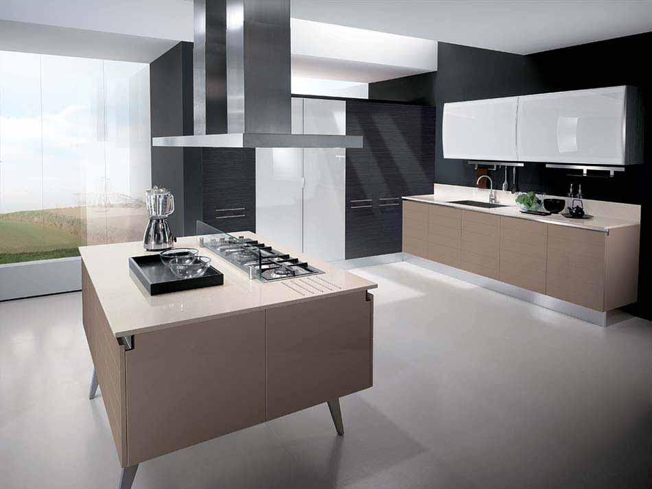 Cucine Miton Moderne Mt400 – Bruni Arredamenti – 110