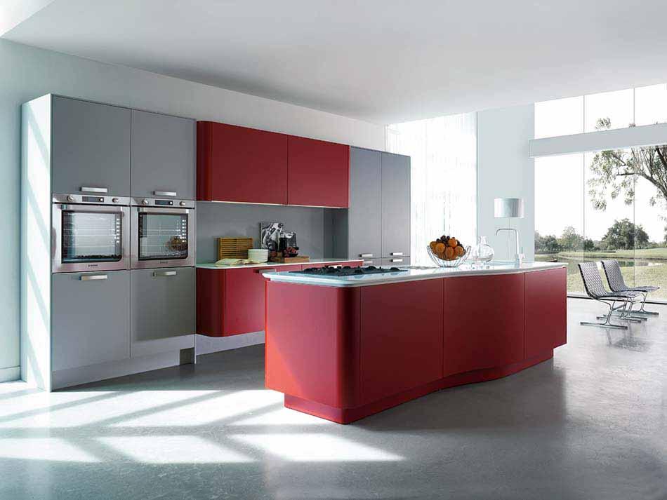 Cucine Miton Moderne Mt701 – Bruni Arredamenti – 102