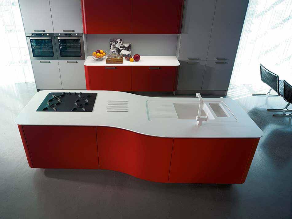 Cucine Miton Moderne Mt701 – Bruni Arredamenti – 105