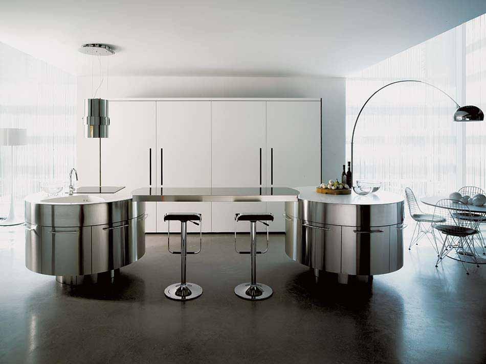 Cucine Miton Moderne Rondo – Bruni Arredamenti – 101
