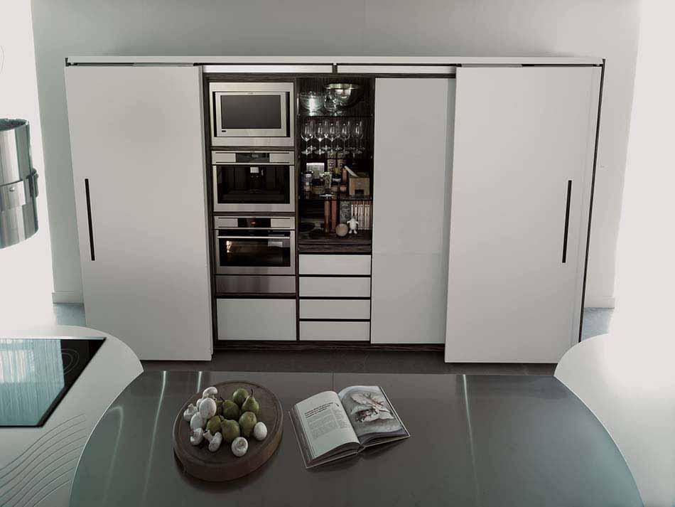 Cucine Miton Moderne Rondo – Bruni Arredamenti – 103